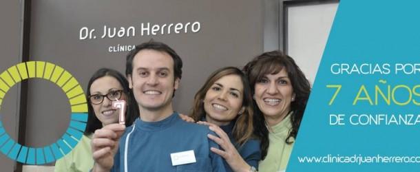 Odontolog a cl nica dental segovia dr juan herrero - Clinica dental segovia ...