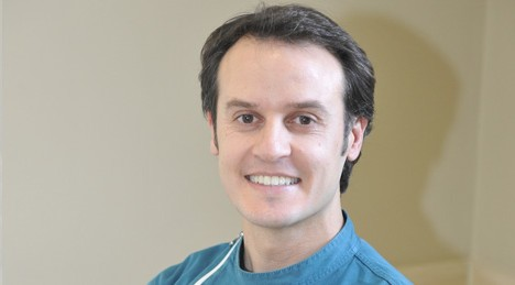 Por qu nosotros cl nica dental segovia dr juan herrero - Clinica dental segovia ...