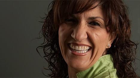 Maribel Calvente Auxiliar de Clínica dental Juan Herrero Segovia