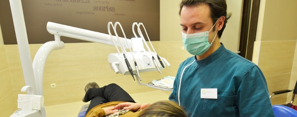 Pacientes cl nica dental segovia dr juan herrero - Clinica dental segovia ...